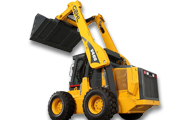 Excavators Loaders & Diggers