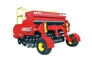 Seeding & Tillage