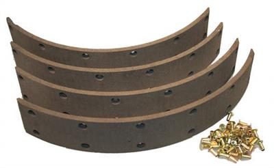 Massey Ferguson Brake Lining Kit