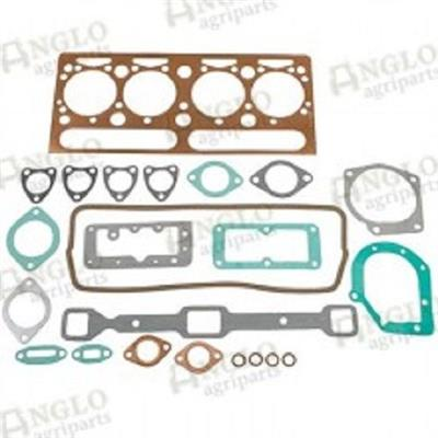 Massey Ferguson Top Gasket Set MF65, 365, 865