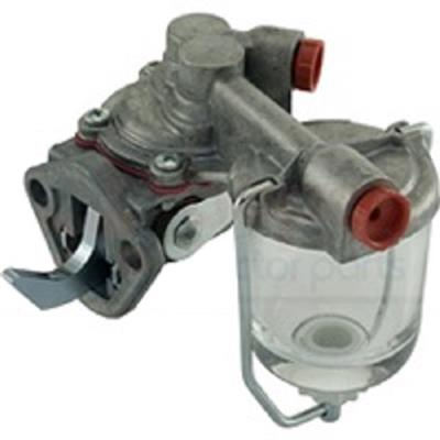 Massey Ferguson Fuel Lift Pump Glass Bowl