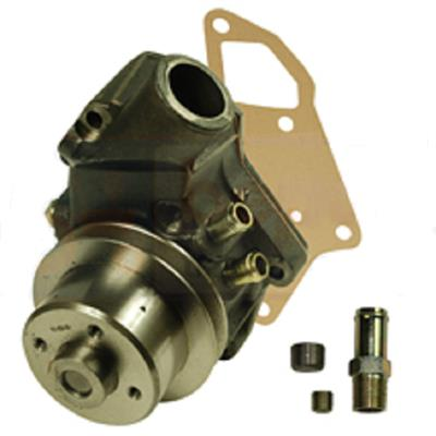 John Deere Water Pump with Pulley 3152D Engine