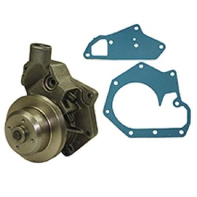 John Deere Water Pump with Pulley