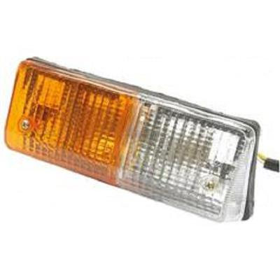 Fiat Front Combination Light Left Hand 100-90 to 980
