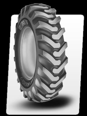BKT Trac Grader+ 12 ply 13.00-24 tubeless tyre