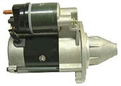 Conversion Starter 6V to 12V Massey Ferguson