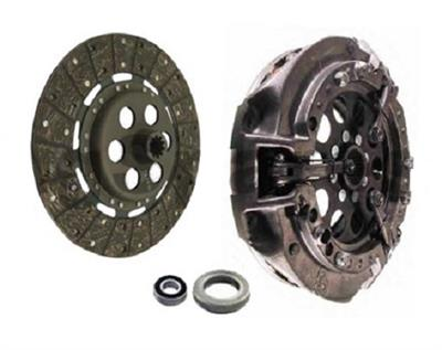 Massey Ferguson Split Torque Organic Clutch Kit