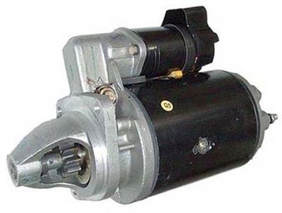 Massey Ferguson Starter Motor All MF 4 Cyl