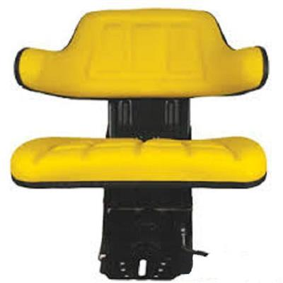 John Deere Suspension Wrap Around Seat