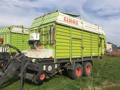 Silage Wagons | Power Farming