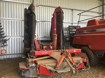 Massey Ferguson DM 1330 Mower Conditioner