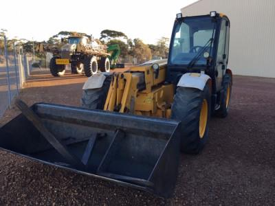 JCB Loadall 530-70 Telescopic Handler