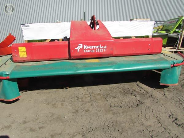 Taarup 2832F Front Mower
