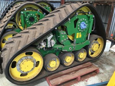 John Deere JD Tracks