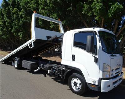Isuzu FFR Forward 600 truck