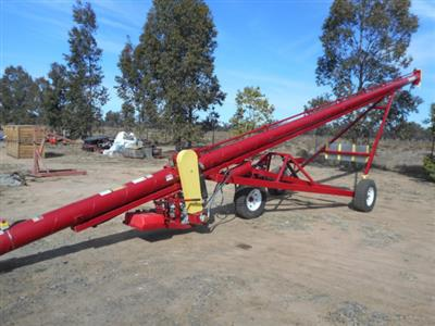 Vennings Augers (stock 50' x 9)
