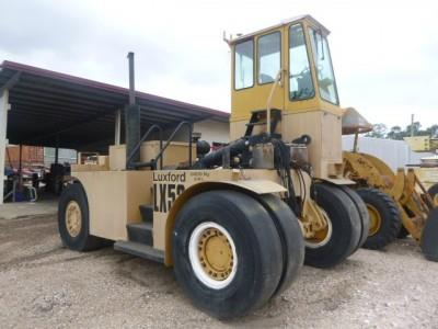 Luxford LX52 Container Forklift