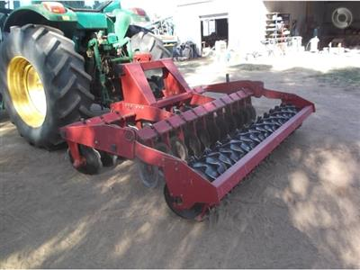 Lely Multi Disc 300 cultivator (wrecking)