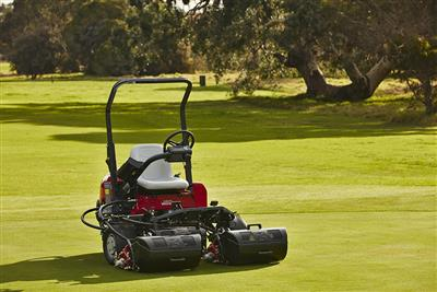 Baroness LM315GC Specialist Greens Mower