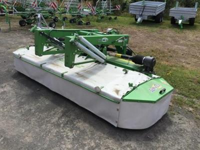 Photo 1. Samasz KDF301S SAMASZ KDF301S Mower Conditioner