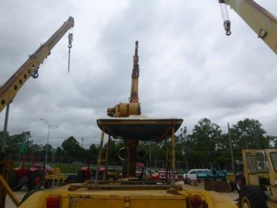 ProLine 8 Tonne All/RoughTerrain Crane