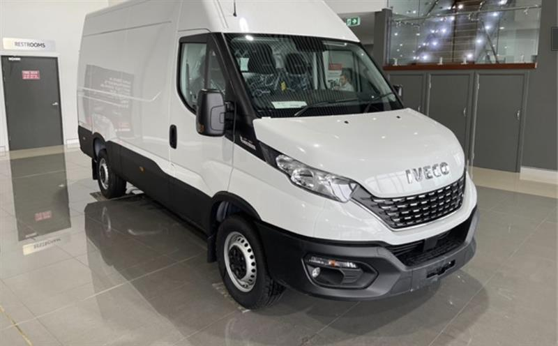Iveco Daily 35-180 Vans