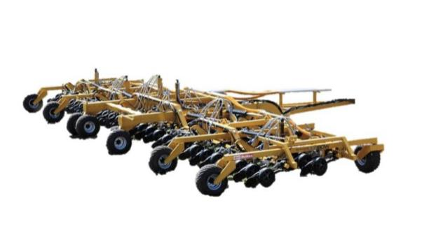Serafin Ultisow S60-S66 18-20m single disc seeder