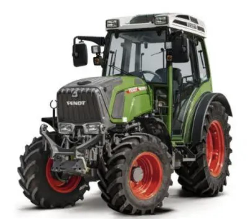 Fendt 200 V/F/P tractor