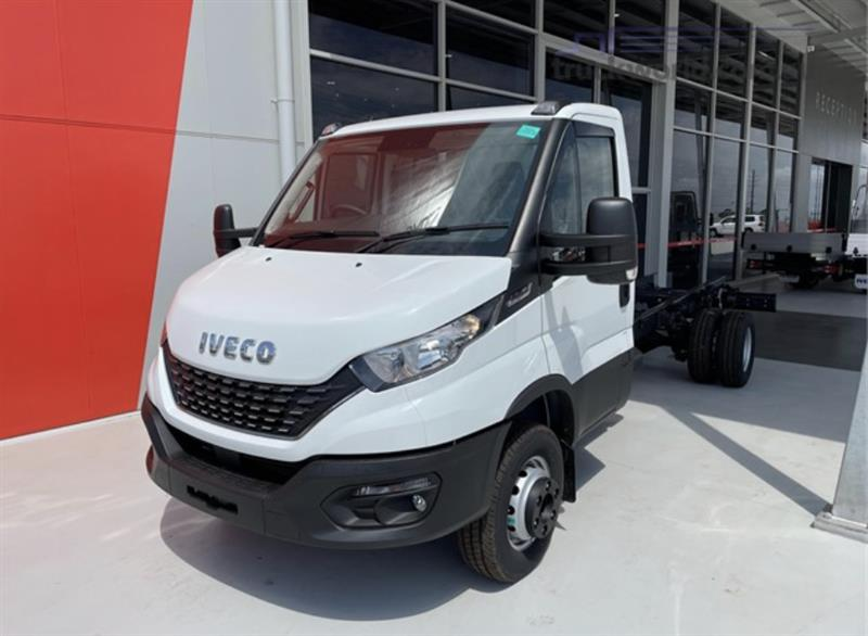 Iveco Daily 70C17 Cab Chassis truck