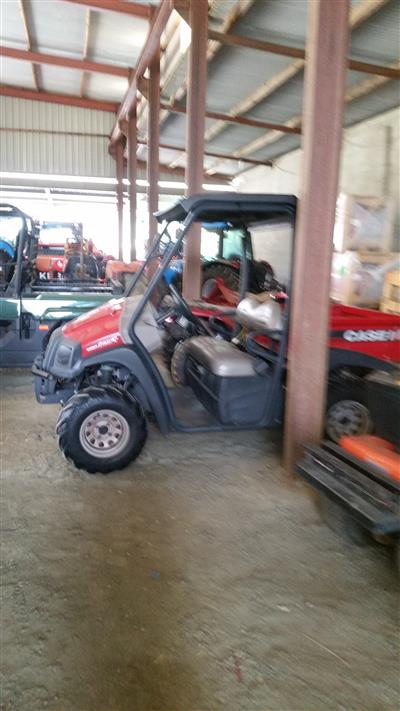 Used Case IH Scout 4x4