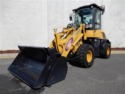 ACTIVE MACHINERY AL918F wheel loader