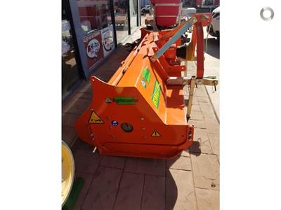Photo 3. AGRIMASTER RMU 2300 MULCHER