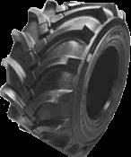 26x12.00-12 Solideal Traction R1 8 ply tyre