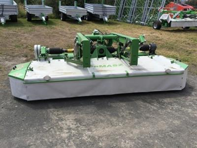 Photo 2. Samasz KDF301S SAMASZ KDF301S Mower Conditioner