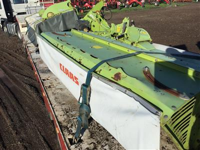 Photo 2. Claas 3100 CLAAS 3100C CONTOUR MC Mower Conditioner