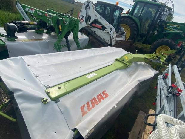 Photo 3. Claas Disco 3500 Contour Mower