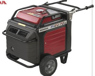 Honda Inverter Generator EU70is