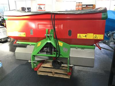 Photo 4. UNIA MX1200 UNIA MX1200 Fertilizer/Manure Spreader