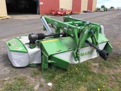 Photo 4. Samasz KDF301S SAMASZ KDF301S Mower Conditioner