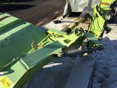 Photo 4. Claas 3100 CLAAS 3100C CONTOUR MC Mower Conditioner