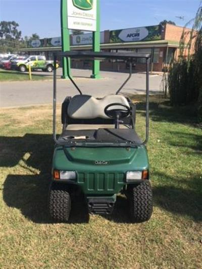 Club Car Carryall 232 utv