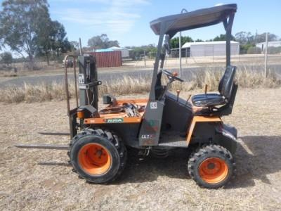 Ausa Other All/Rough Terrain atv
