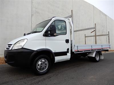 IVECO DAILY 45C15 ute