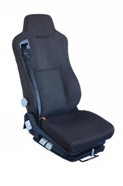Bus seats replacement ETS023 Truck S...