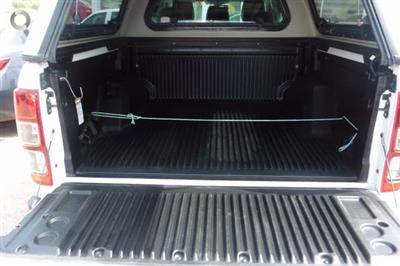 Photo 5. Ford Ranger Wildtrak PX Manual 4x4 Double Cab ute