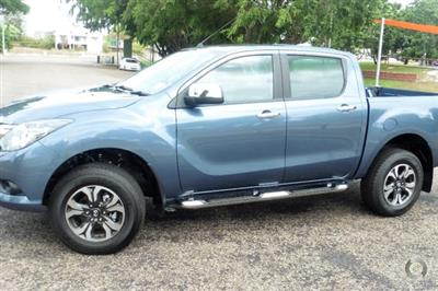 Photo 4. Mazda BT-50 GT UR Auto 4x4 Dual Cab ute