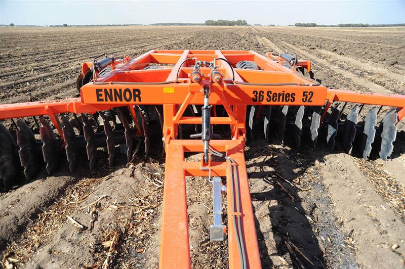ENNOR 36 series Gen11 Rigid
