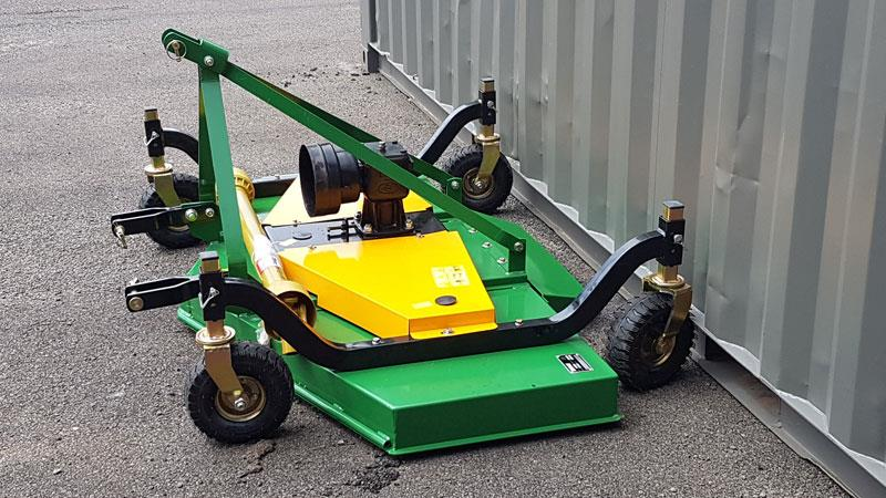 Agking Finishing Mower