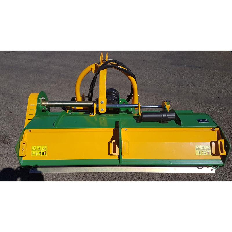 Agking 5ft Flail Mower mulcher