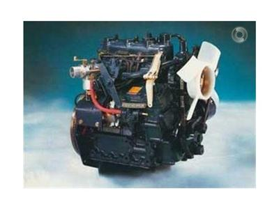 Kubota WG750 engine